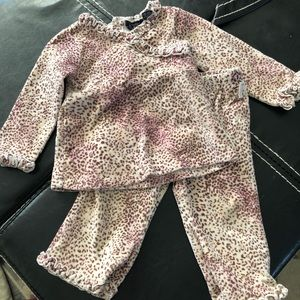 Children's place girls outfit